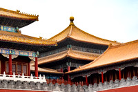 Forbidden City, Tiananmen Square & Great Wall